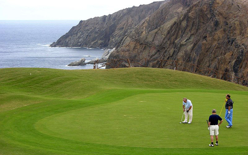Photo Porto Santo Golf