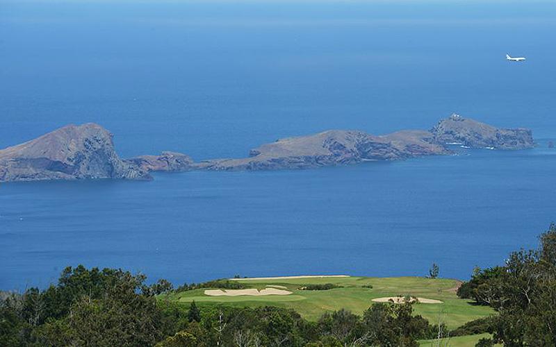 Photo Santo da Serra Golf