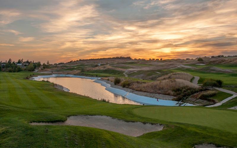 Photo Centro Nacional de Golf