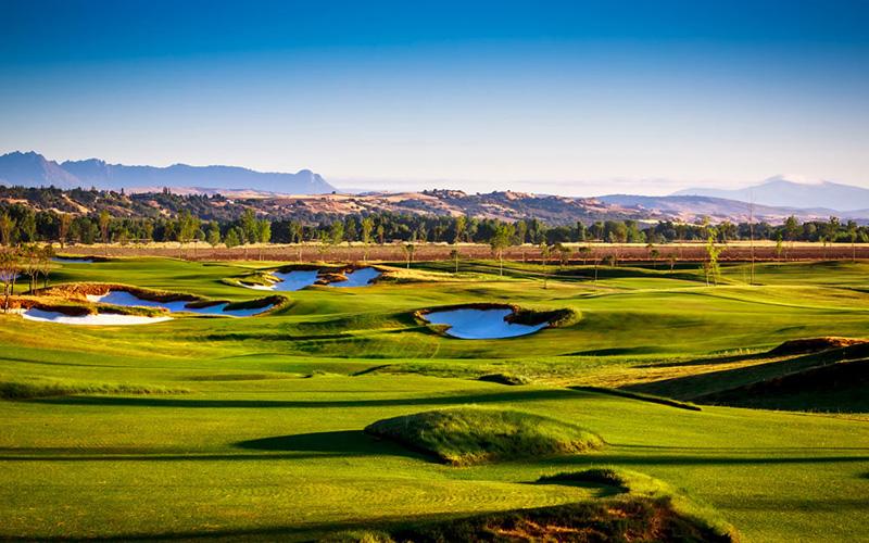Photo Nicklaus Design, Golf La Moraleja