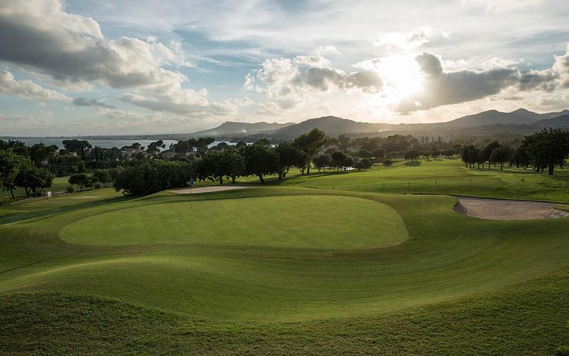 Crédit photo : Son Servera Golf Course