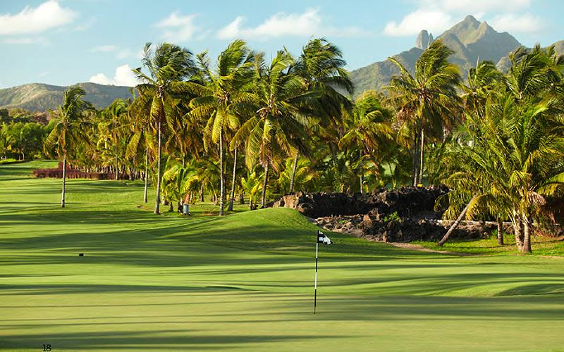 Photo Anahita Golf Club MGT