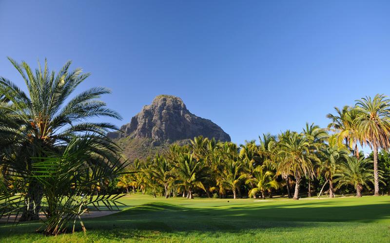 Jouer au golf à l'île Maurice, une île idyllique, copiée pour en faire le paradis…