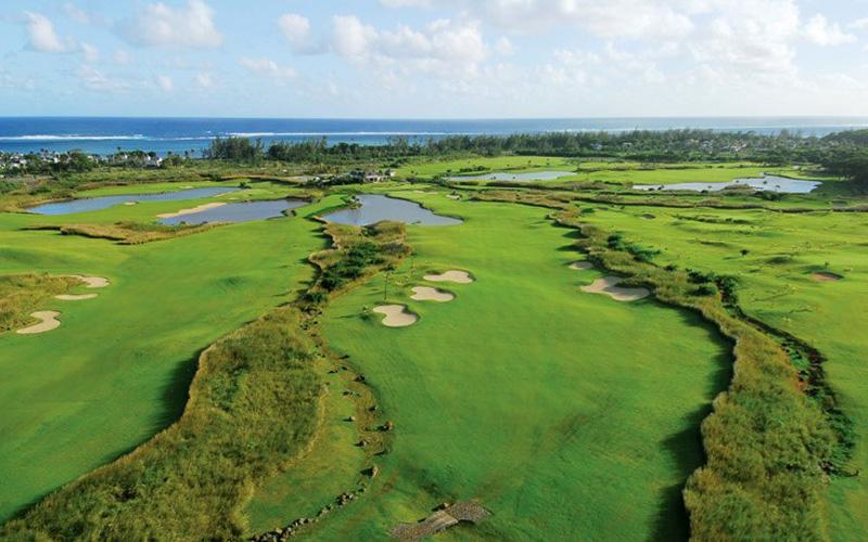Photo Heritage Golf Club