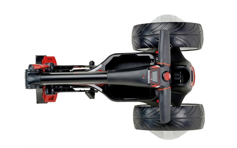 Motocaddy - M Series