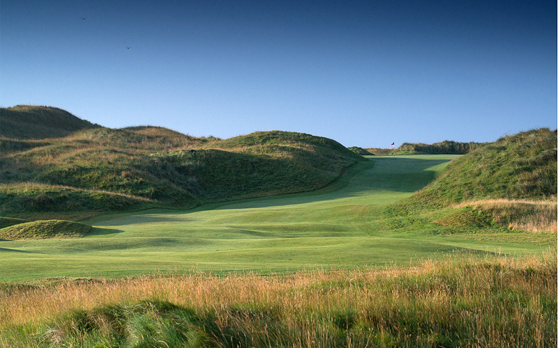 Crédit photo : Cruden Bay Golf Club