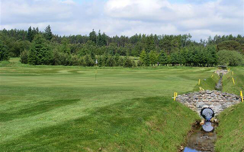 Crédit photo : Kintore Golf Club