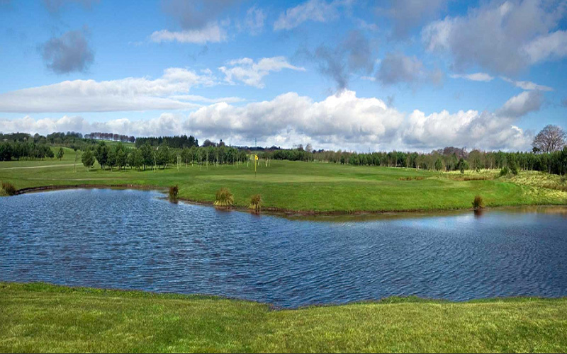 Crédit photo : Newmachar Golf Club