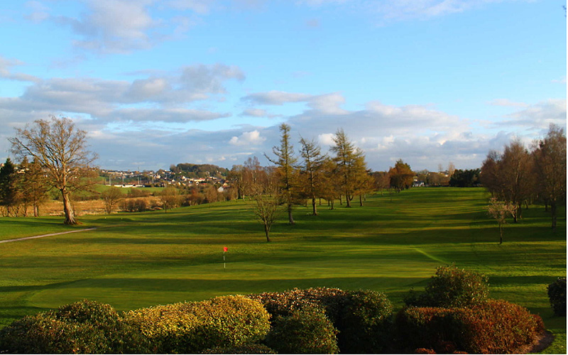Crédit photo : Dungannon Golf Club