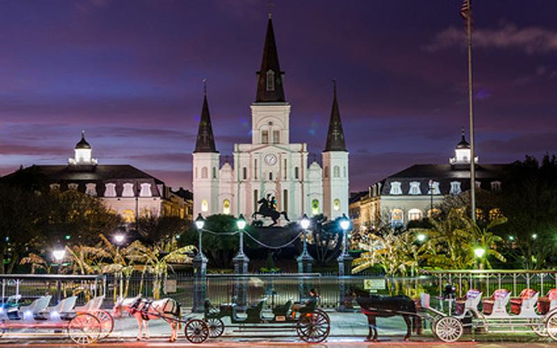 Nouvelle-Orléans Fotolia
