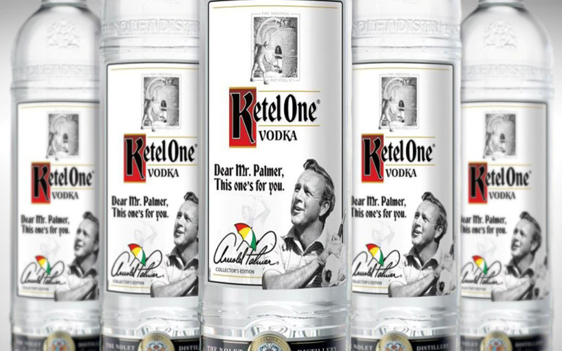 Photo Ketel One