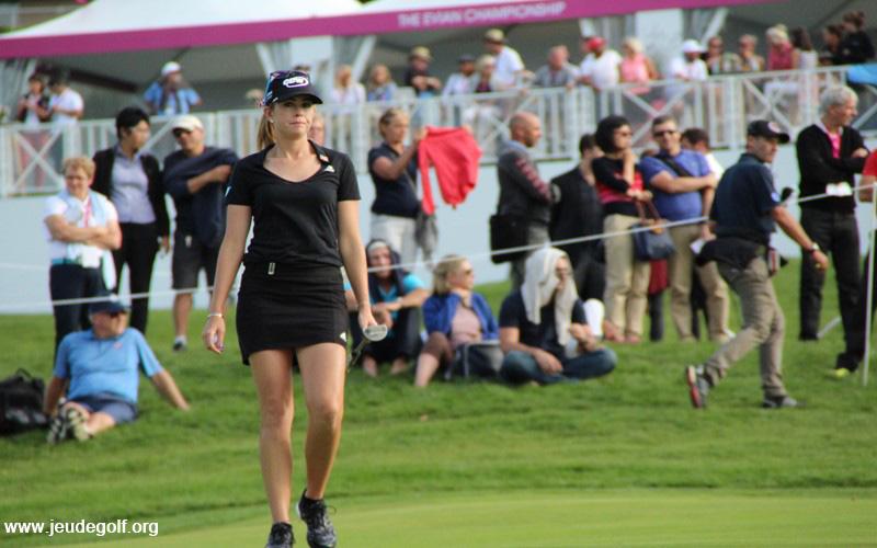 Machisme, sexisme, parité, dans le golf