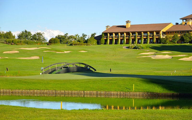 Photo Golf Club de Castelconturbia