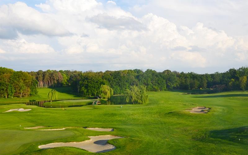 Photo Golf Club de Castelconturbia