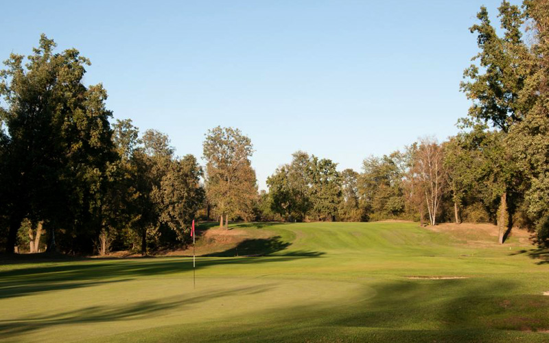 Photo Circolo Golf Torino