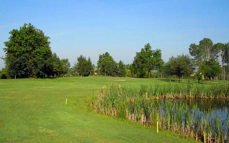Photo Golf Club I Girasoli