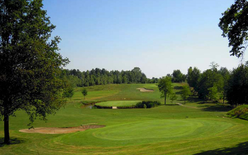 Photo Golf Club I Girasoli
