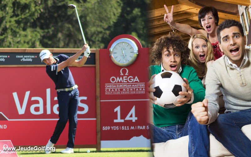 GolfSixes, pour faire du golf un sport populaire