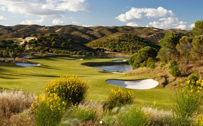 Photo Golf Monte Rei