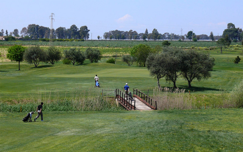 Credit photo : Coccaro Golf Club