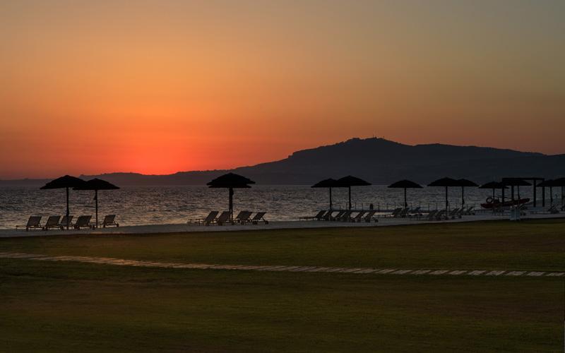 Crédit photo : Verdura Resort