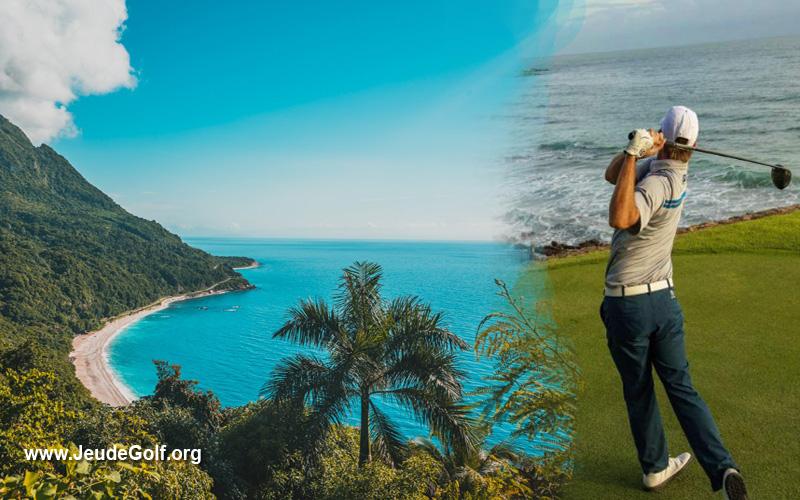La République Dominicaine, votre meilleure destination golf dans les Caraïbes