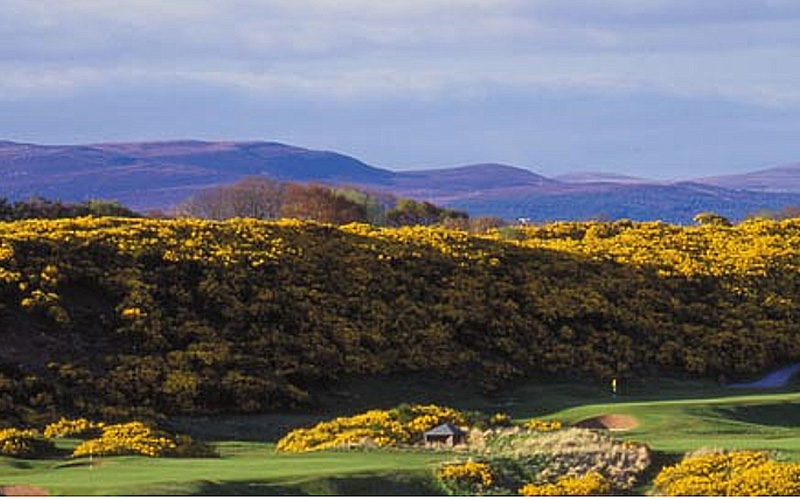 Photo Royal Dornoch Golf club