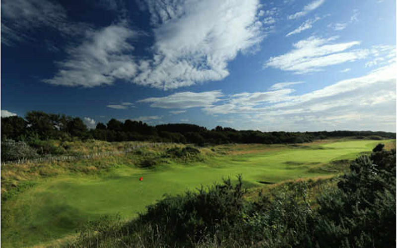 Photo Royal Birkdale