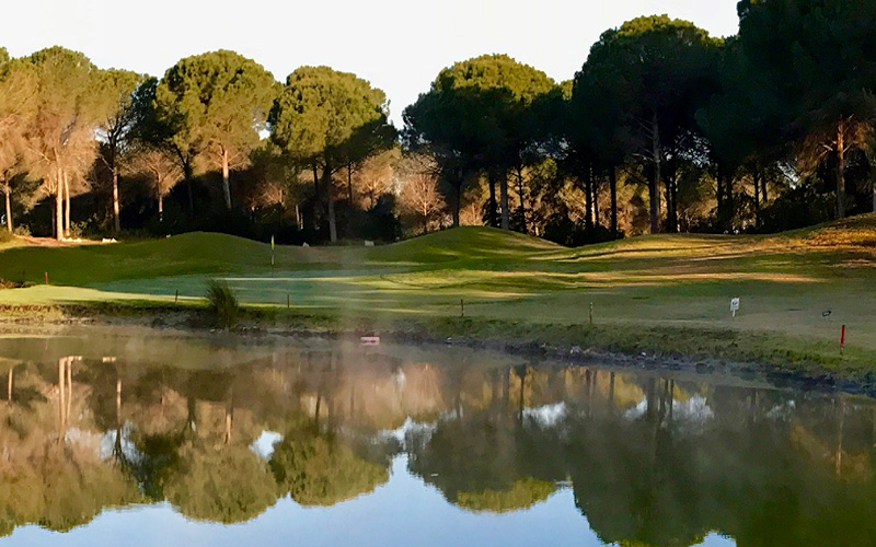 Crédit photo : Is Arenas Golf & Country Club