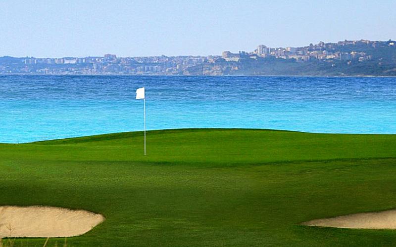 Photo Verdura Golf