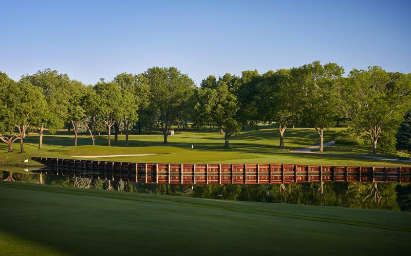 Photo Des Moines Golf & Country Club
