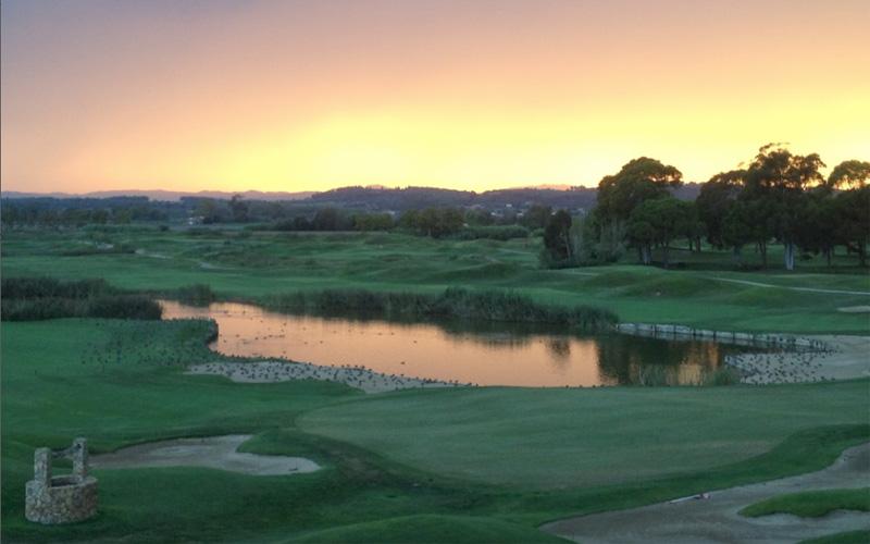 Crédit photo : El Camp d'Empordà Golf