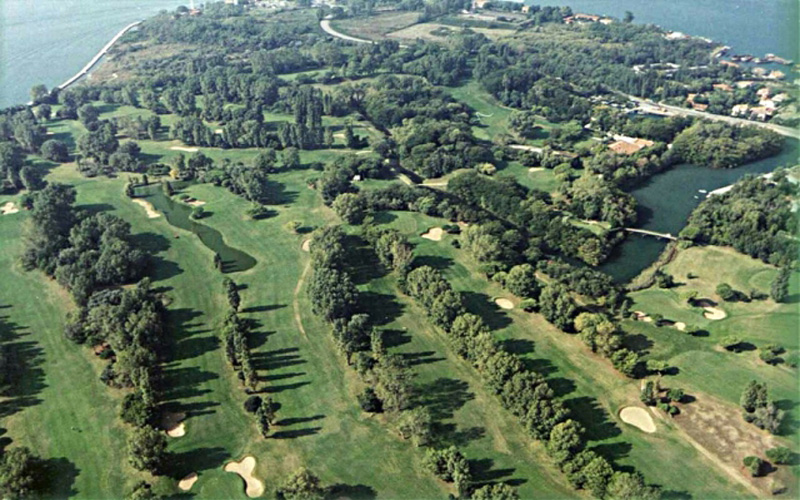 Photo Circolo Golf Venezia