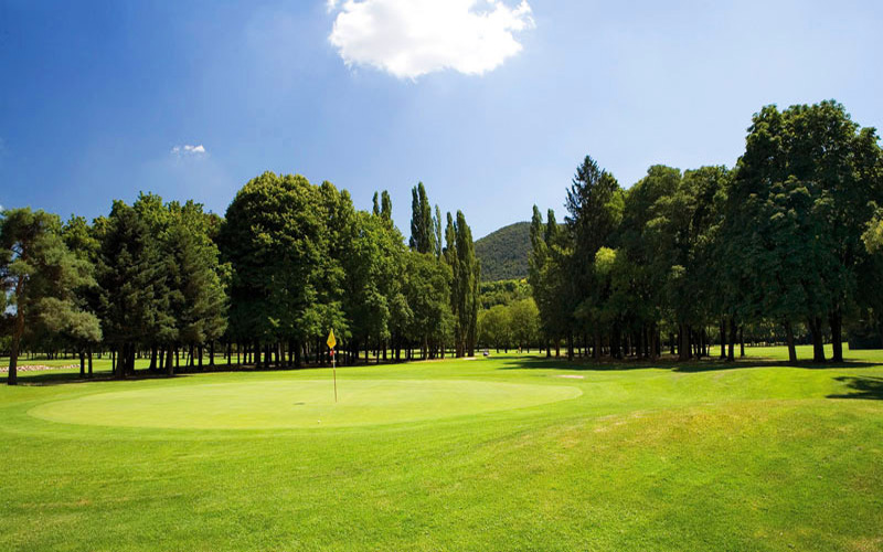Photo Golf Club Padova