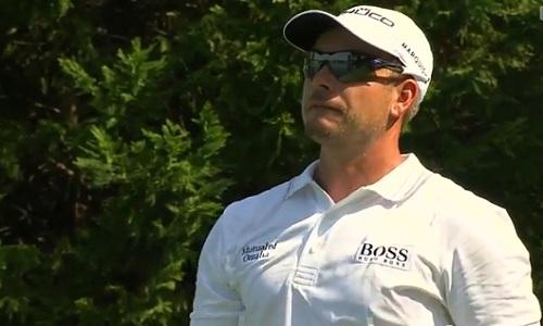 Henrik Stenson : le phénomène de la saison - un golfeur atypique
