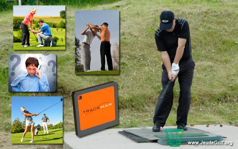 Choisir l'enseignant de golf le plus compatible avec vous