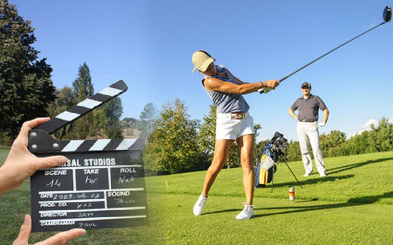 Golf, le maître du swing moderne