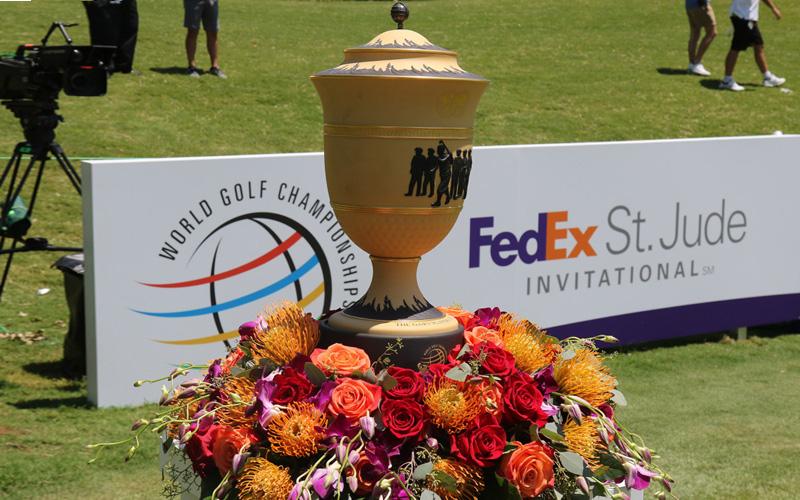 FedEx Cup, départ demain d'un sprint de 3 semaines pour remporter 15 millions de dollars