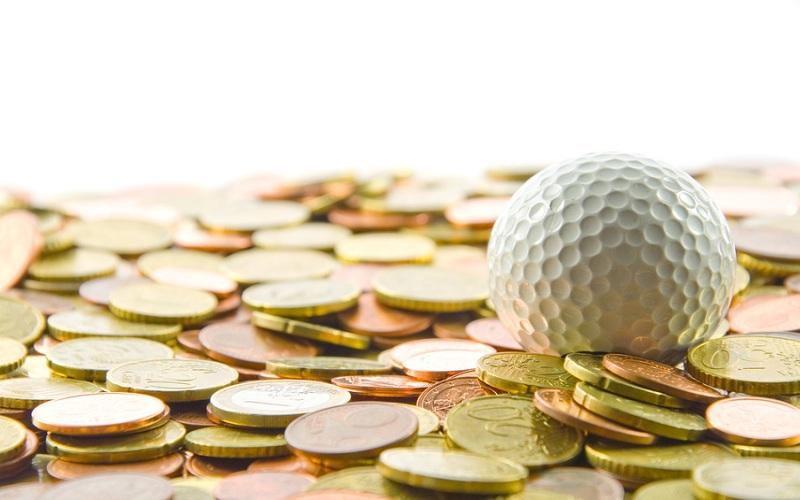 Enquête: Le coût de la pratique golf en France en 2015