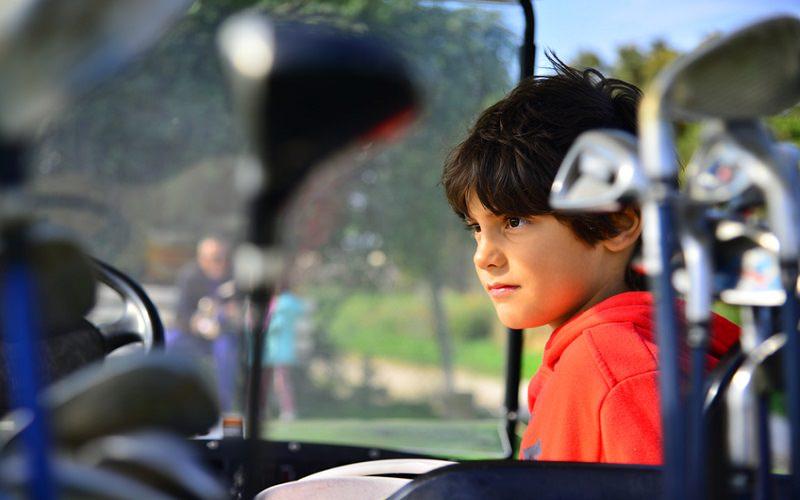 BornForGolf Tour: L'exemple à suivre pour le développement du golf en France