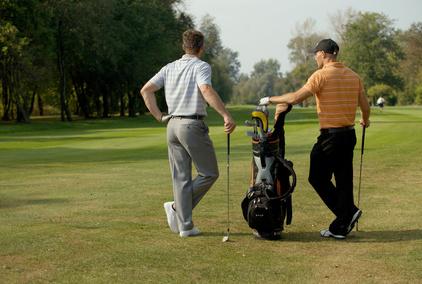 Approche du budget pour débuter au golf