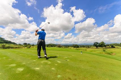 Le coût d'une année de golf pour un pratiquant régulier