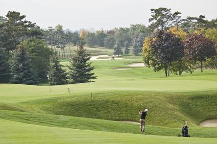 Le coût d'une année de golf pour un passionné