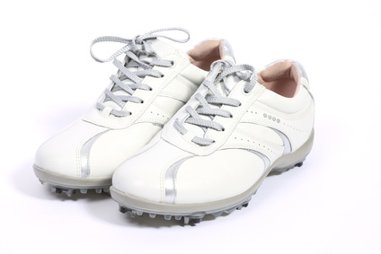Les chaussures de golf : un marché en forte mutation