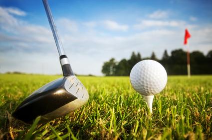 Gagner de la distance au golf avec ses clubs