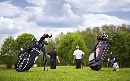 Etude sur le coût du golf en pratique en amateur en France