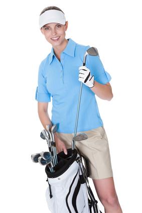Le matériel est le principal poste de dépense des golfeurs