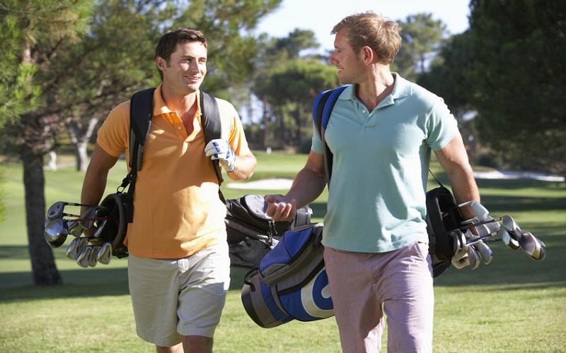 Quel score vous rend vraiment heureux au golf ?