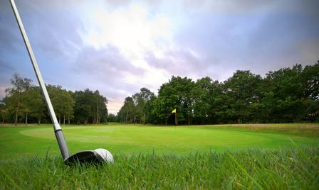 Quelle distance avec mes clubs de golf ?