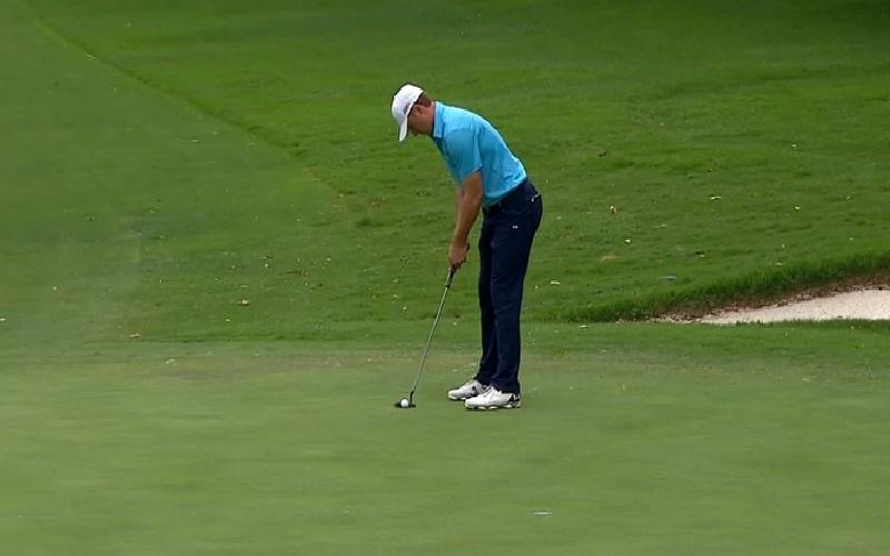 Le putting n'est pas la partie la plus simple du golf